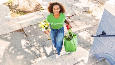 Photo de Instacart lève 150 millions de dollars de plus pour suivre la cadence infernale d'Amazon
