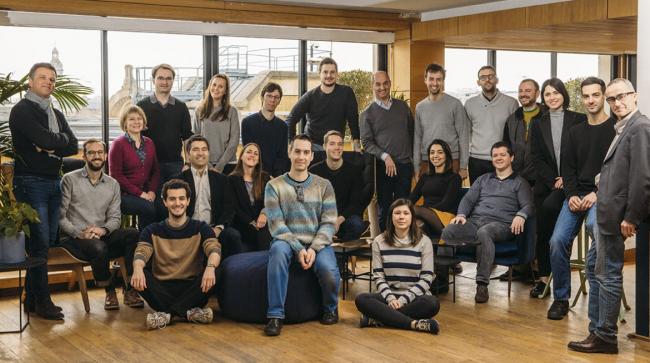 BlaBlaCar met la main sur Less, l'application de covoiturage urbain lancée par Jean-Baptiste Rudelle