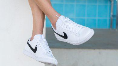Photo de Nike s'offre l'Israélien Invertex pour aider ses clients à trouver facilement la paire de chaussures idéale
