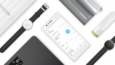 Photo de [INSIDERS] Nest de Google en passe de mettre la main sur Nokia Health (ex-Withings)