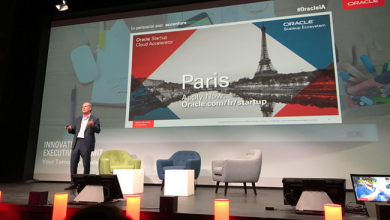 Photo de Oracle lance un appel à candidatures pour son programme d'accélération de startups