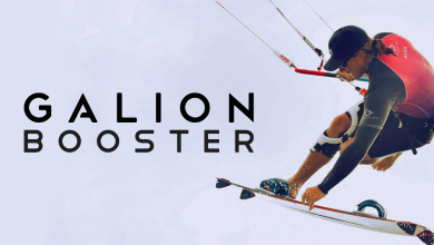 Photo de Le Galion Booster is back !