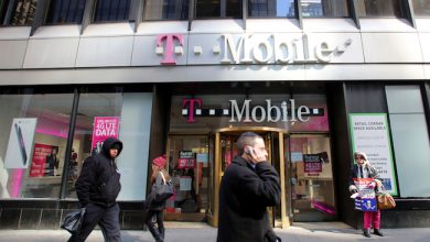Photo de T-Mobile en passe d'acquérir Sprint pour 26 milliards de dollars
