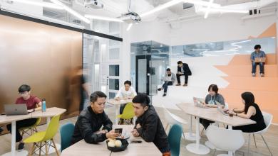 Photo de Après la Chine, WeWork veut accélérer en Asie du Sud-Est