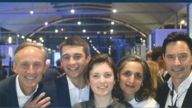 Photo de Relation client: Alcméon lève 2 millions d'euros pour accélérer son développement en Europe