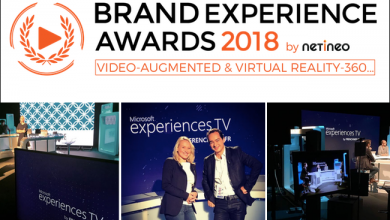 Photo de Brand Experience Awards 2018, à vos votes !
