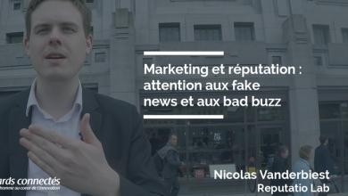 Photo de Marketing et réputation, attention aux fake news et aux bad buzz