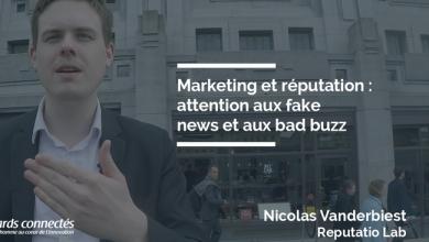 Photo de Marketing et réputation, attention aux fake news et aux bad buzz
