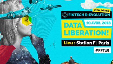 Photo de France FinTech présente Data Liberation! La 3ème édition de son événement annuel Fintech R:Evolution