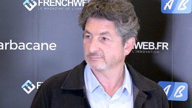 Photo de [INSIDERS] Frédéric Olivennes, directeur général de Weborama, élu président de l'IAB France