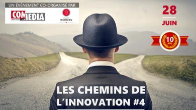 Photo de Les Chemins de l'Innovation #4 : Entreprenons dès aujourd'hui pour réussir demain