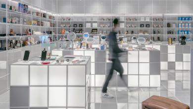 Photo de [Cas réel] Sears/Kmart : engager 100% des clients mobile en magasin. Sans Appli. Avec Intelligence Artificielle