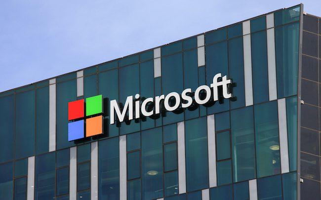 Face à Amazon, Microsoft et Oracle unissent leurs forces dans le cloud - FrenchWeb.fr