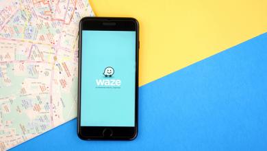 Photo de Waze annonce la fin du conducteur de voiture et l'avènement de l'ère du passager