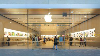 Photo de Le ministère de l'Éducation suspend les sorties scolaires dans les boutiques Apple