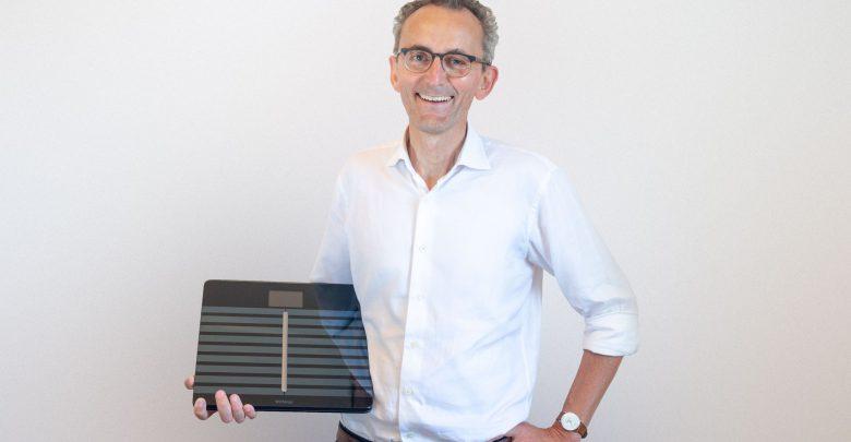 Withings va se relancer avec son créateur et sans Nokia