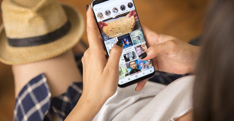 Instagram lance un service de paiement intégré