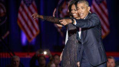 Photo de [INSIDERS] Barack et Michelle Obama deviennent producteurs pour Netflix