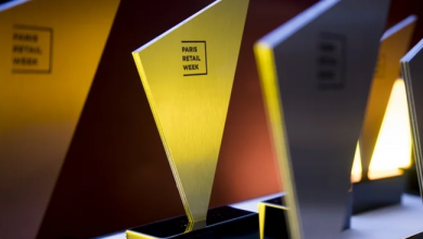 Photo de Les Paris Retail Awards récompensent les pépites de demain
