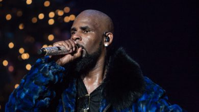 Photo de [INSIDERS] Spotify décide de retirer R. Kelly de ses playlists