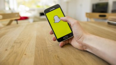 Photo de [INSIDERS] Carton rouge pour la nouvelle version de Snapchat
