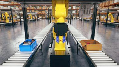 Photo de Soft Robotics lève 20 millions de dollars pour mettre ses robots au service des retailers et des e-commerçants