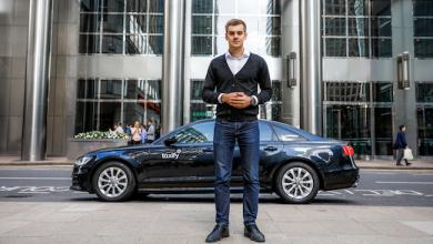 Photo de Taxify lève 175 millions de dollars auprès de Didi Chuxing et Daimler pour défier Uber
