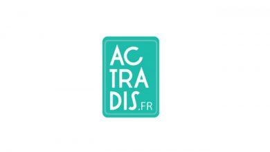 Photo de Actradis