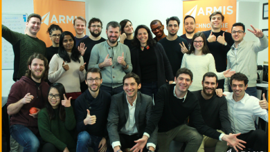 Photo de [FW Radar] Armis, la startup qui mise sur la géolocalisation, le real time bidding et le machine learning dans les magasins