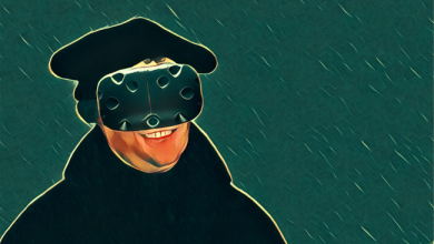 Photo de Disruption Protestante – Episode 2: Trouver sa voie en réalité virtuelle