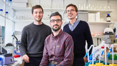 Photo de [FW Radar] DNA Script, la start-up capable de produire un ADN de synthèse grâce à des enzymes naturelles