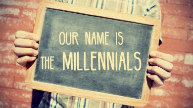 Photo de Scoop : Les millennials aiment le travail et l'argent