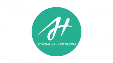 Photo de Adrenaline Hunter