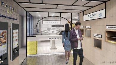 Photo de Ekim lève 2,2 millions d'euros pour lancer son restaurant contrôlé par des robots pizzaiolos