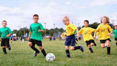 Photo de Pandacraft s'associe à la Fédération Française de Football pour sensibiliser les enfants aux valeurs du sport