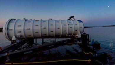 Photo de [INSIDERS] Microsoft déploie un centre de données sous-marin en Écosse