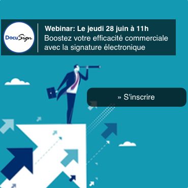 Webinar DocuSign