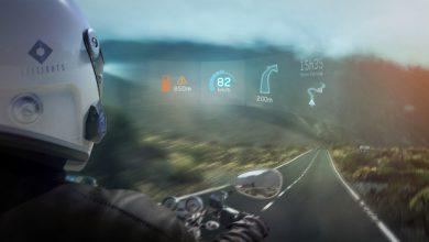 Photo de EyeLights lève 2,5 millions d'euros pour proposer sa solution de réalité augmentée aux motards en Europe