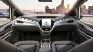 Photo de SoftBank injecte 2,25 milliards de dollars dans les voitures autonomes de GM Cruise