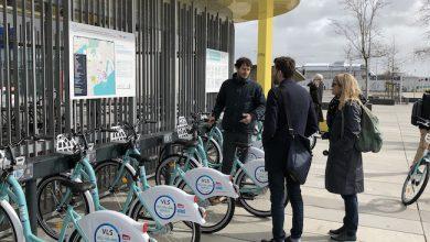 Photo de Green On lève 1,35 million d'euros pour installer des vélos en libre-service dans les petites villes françaises