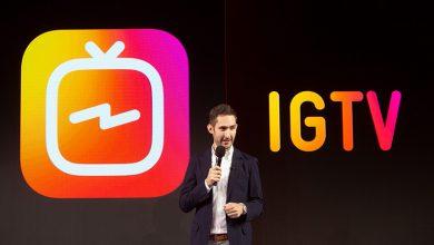 Photo de Instagram franchit le cap du milliard d'utilisateurs et dégaine une application pour contrer YouTube