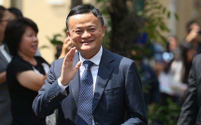 Alibaba poursuit sa percée dans le retail avec un investissement de 635 millions de dollars dans le «Ikea chinois» - FrenchWeb.fr
