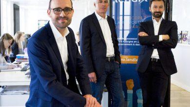 Photo de Lendix lève 32 millions d'euros pour poursuivre son expansion européenne