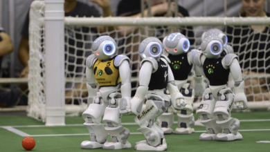 Photo de [INSIDERS] Bordeaux accueillera la Coupe du monde des robots en 2020