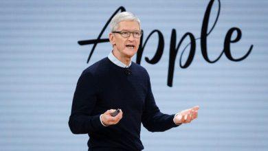Photo de Apple se dit prêt à réintégrer le réseau social conservateur Parler sous conditions