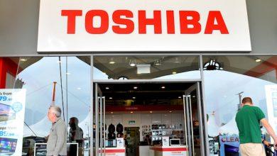 Photo de Pourquoi Toshiba veut céder ses parts dans Kioxia, son ancienne unité de puces-mémoires