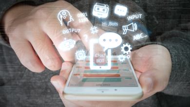 Photo de [FW Radar] IDETA propose ses chatbots: de vrais assistants virtuels
