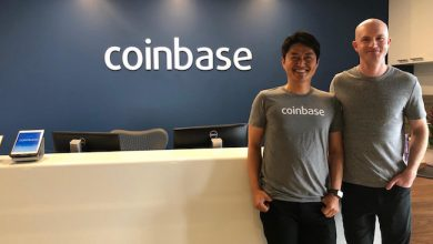 Photo de [INSIDERS] Coinbase, EV Hive et SoftBank, Brigad, Sharp et Toshiba…