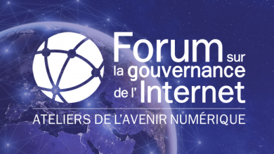 Photo de Le Forum sur la Gouvernance de l'Internet France