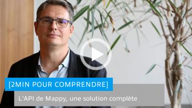 Photo de [2 min Pour Comprendre] L'API de Mappy, l'alternative à Google Maps